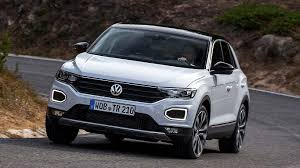volkswagen t roc to cost from 175 a month motoring research