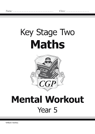 flick through ks2 mental maths workout year 5 for the new