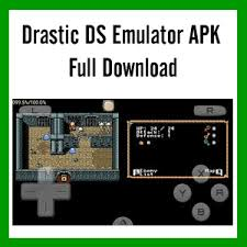 drastic emulator apk full version free download drastic ds emulator apk full download blog