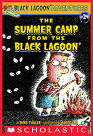 amazon black friday summer amazon com the summer vacation from the black lagoon black