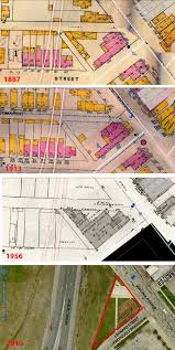 Maps Indianapolis Indianapolis Then And Now 871 75 Virginia Avenue Fountain