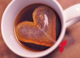 heart shaped tea bags how to make heart shaped tea bags diy crafts handimania