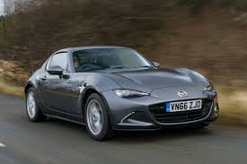 mazda mx5 new mazda mx 5 rf 1 5 2017 review auto express