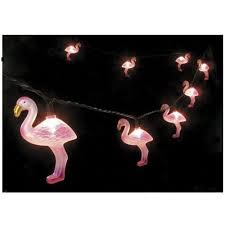 pink flamingo patio lights fun outdoor pink flamingo patio party lights home decor luau rv new
