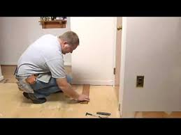 how to install hardwood flooring estimating subfloor