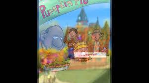 thanksgiving children s story vegetarian inferring mr