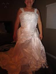 tidebuy wedding dresses tidebuy sold me a knock wedding dress shipped from china and