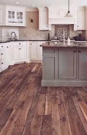 Vinyl Kitchen Backsplash by Vinyl Plank Wood Look Floor Versus Engineered Hardwood Woods