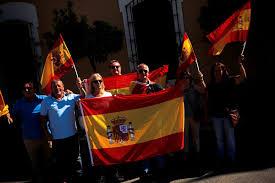 spaniens regierung will krise durch neuwahlen in katalonien lösen