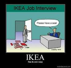 Ikea Furniture Meme - iq tests are used to test intellegence but ikea furniture is much