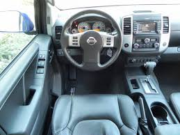 nissan frontier interior 2015 nissan frontier pro 4x review