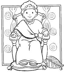 Coloring Pages King Josiah | josiah is goodnes coloring page king josiah fruit of the spirit