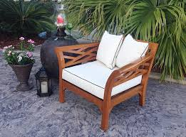 what is the best for teak furniture choosing the best wood for outdoor furniture top wood types