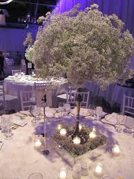 baby breath centerpieces loads of baby s breath at liberty grand