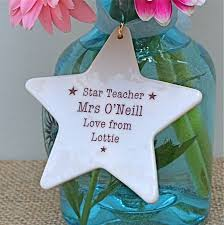 personalised christmas gifts for teachers christmas gift ideas