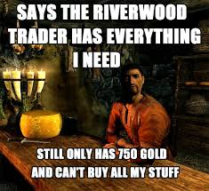 Skyrim Meme - 14 best skyrim memes images on pinterest video games videogames