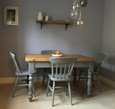 dining tables farmhouse style handcrafted in the cotswolds