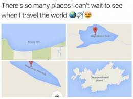 World Memes - funny memes when i travel the world meme collection