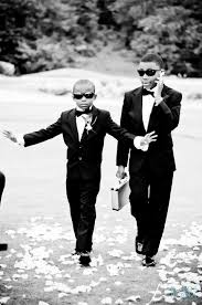 ring security wedding 14 adorably stylish ring bearer that are tough acts to