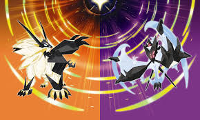 ultra sun and moon only announced for 3ds later this year