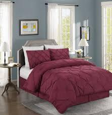 Home Essence Comforter Set Pintuck Comforter Sets Sale U2013 Ease Bedding With Style