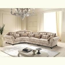 canapé classique canape classique velours design grand en option decor