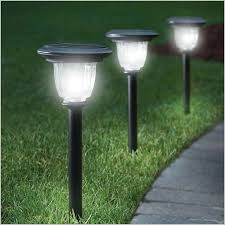 Best Path Lights by Get Solar Path Lights Outdoor Elegantly Industrial Table Lamps
