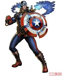 1901 captain america marvel avengers alliance 2 wikia fandom