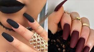 fall 2017 u0026 winter 2018 nail trends u0026 ideas youtube