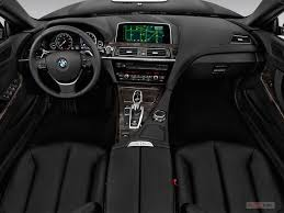 bmw 6 series interior 2018 bmw 6 series pictures dashboard u s report