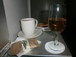 cuisiner 駱inard flight review ba 112 jfk to heathrow travelswithanthony