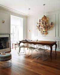 antique table with modern chairs 8 best design tips how to mix vintage modern decor images on