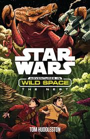 star wars the canon ot the thing with legends is that parts