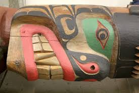 totem pole receives a face lift news at pcc