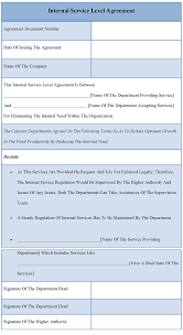 10 Vendor Agreement Templates Free 45 Perfect Agreement Template Examples Thogati
