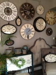 Wall Clock For Living Room by Best 25 Eclectic Wall Clocks Ideas On Pinterest Eclectic Clocks