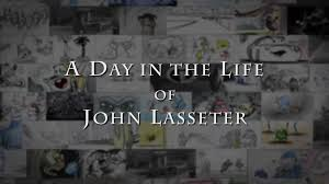 a day in the life of john lasseter pixar wiki fandom powered