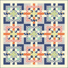 cover quilt alert all in knots in fons u0026 porter u0027s easy quilts