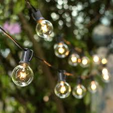 c7 led lights strings commercial globe string lights 100 foot