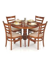 home design height dining set table and 4 chairs sets af 00680
