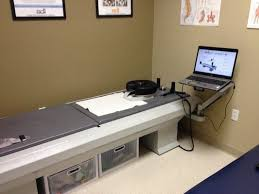 Vax D Cervical And Lumbar G2 Genisis Chiropractic Table Sale