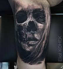 184 best u003c u003cskull tattoos u003e u003e images on pinterest around the world