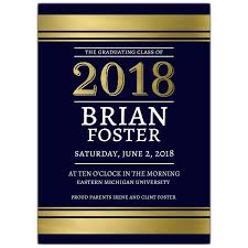 college grad announcements bold statement college grad announcements paperstyle