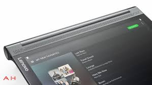 lenovo intro yoga tab 3 plus android tablet with 2k display