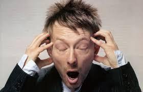 Thom Yorke Meme - wow daddy yankee pensó que ese meme de la gasolina con thom yorke