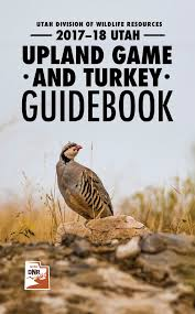 Free Upland Game Guidebooks Available Sanpete County Sports