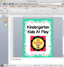 kindergarten kids at play tech tip tuesday make your worksheets