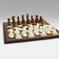 decorative chess sets hayneedle com