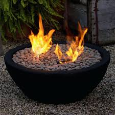fire pits gel fuel tabletop fire pits pit table diy exciting gel