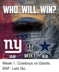 Giants Cowboys Meme - 25 best memes about cowboys vs giants cowboys vs giants memes